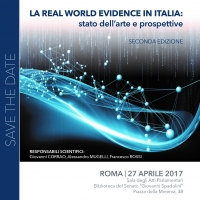 La Real World Evidence in Italia