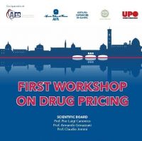 Primo workshop sul pricing dei farmaci