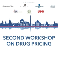 Secondo workshop sul Pricing dei farmaci