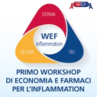Primo Workshop di Economia e Farmaci per l'Inflammation