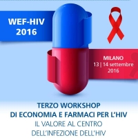 Terzo workshop di economia e farmaci per l'HIV
